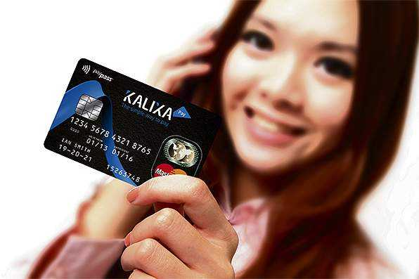 Kalixa pay limited